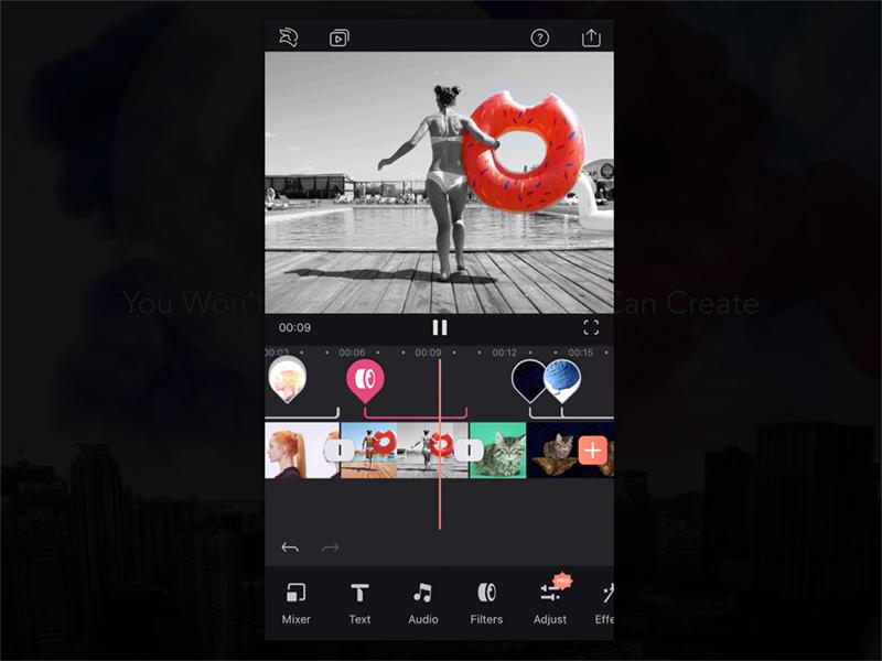 video app for igtv
